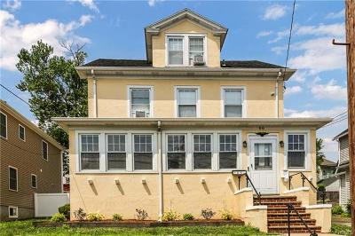 Port Chester Multi Family 2-4 For Sale: 66 Breckenridge Avenue