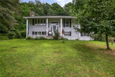 Monroe Single Family Home For Sale: 16 Old Town Road