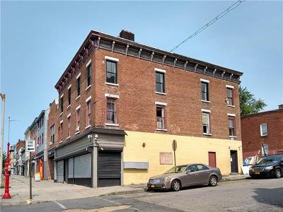 Newburgh Commercial For Sale: 224 Broadway