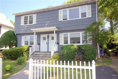 Harrison Rental For Rent: 143 Harrison Avenue