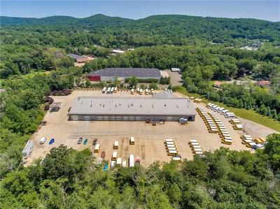 Commercial For Sale: 400 Corporate Court