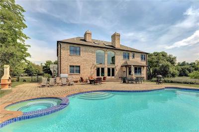 Monroe Single Family Home For Sale: 1418 Orange Turnpike