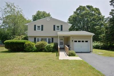 Rockland County Single Family Home For Sale: 5 Besen Parkway