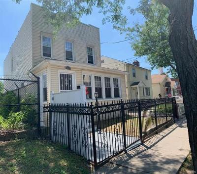 Harding Park Single Family Home For Sale: 1830 Lacombe Avenue