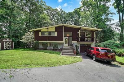 Pleasantville NY Single Family Home For Sale: $575,000