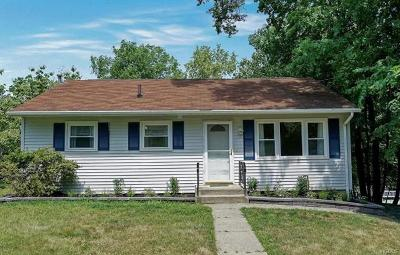 Middletown Single Family Home For Sale: 7 Woodland Avenue