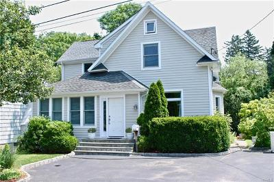 Mamaroneck Single Family Home For Sale: 1617 Urban Street