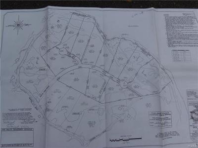 Fallsburg Residential Lots & Land For Sale: Marsh Rd- Eagle View Drive