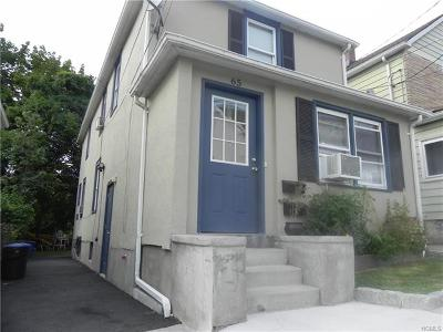 New Rochelle Rental For Rent: 65 Woodbury Street #Front