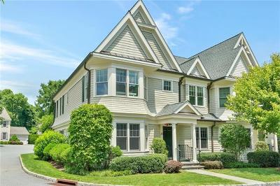 Armonk Single Family Home For Sale: 15 Schultz Way