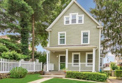 Mamaroneck Single Family Home For Sale: 410 Hunter Street
