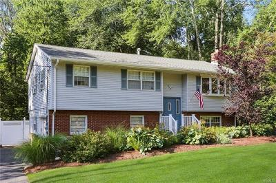 Spring Valley Single Family Home For Sale: 23 Williams Road