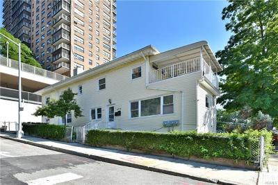 Bronx Multi Family 2-4 For Sale: 405 West 238th Street