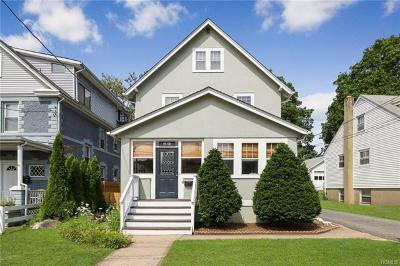 Suffern Single Family Home For Sale: 59 Riverside Drive