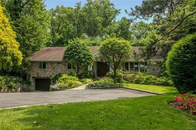 Scarsdale NY Single Family Home For Sale: $1,275,000