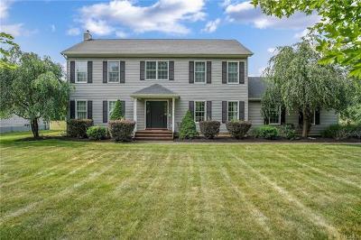 Red Hook Single Family Home For Sale: 72 Glen Ridge Road