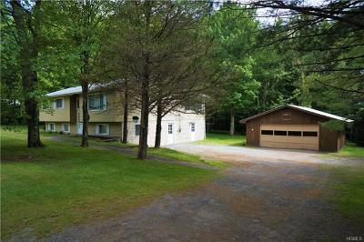 Neversink Single Family Home For Sale: 140 Myers Road