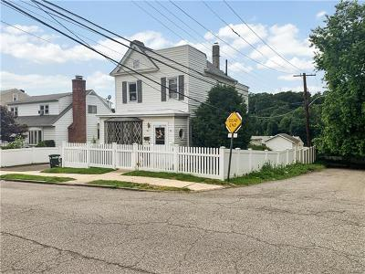 Yonkers Single Family Home For Sale: 43 Bennett Avenue