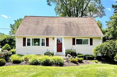 New City Single Family Home For Sale: 3 Hilltop Road