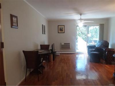 Valley Cottage Condo/Townhouse For Sale: 191 Sierra Vista Lane
