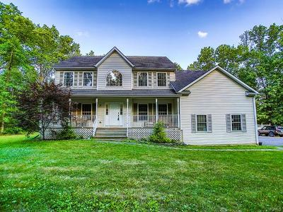Slate Hill Single Family Home For Sale: 1728 Route 284