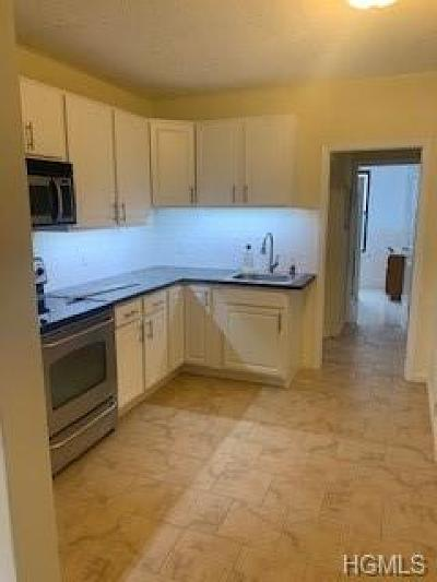Mount Vernon Rental For Rent: 119 Mount Vernon Avenue #3W