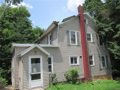 Single Family Home For Sale: 12 Fair Street