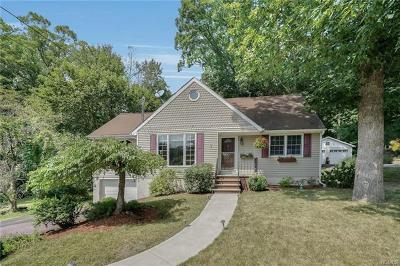 Walden Single Family Home For Sale: 1 Sadlier Place