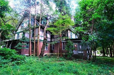 New Rochelle Single Family Home For Sale: 66 Hamilton Avenue