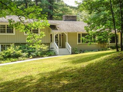 Rhinebeck Single Family Home For Sale: 29 Haggerty Hill Road