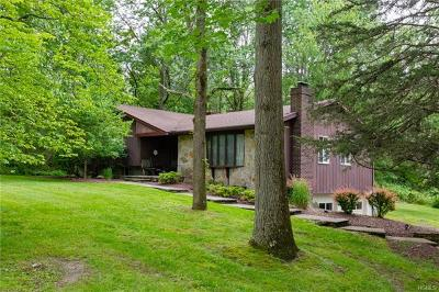 Verbank Single Family Home For Sale: 58 Tompkins Road
