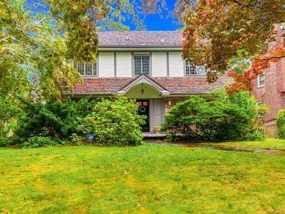 New Rochelle Rental For Rent: 81 Vaughn Avenue