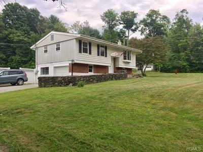 Staatsburg Single Family Home For Sale: 11 North Cross Road