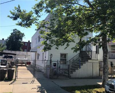 Bronx Multi Family 2-4 For Sale: 273 Swinton Avenue
