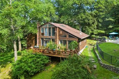 Cortlandt Manor Single Family Home For Sale: 507 Furnace Dock Road