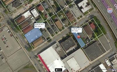 White Plains Residential Lots & Land For Sale: 60 South Kensico Avenue
