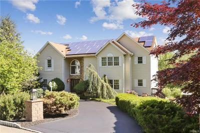 Single Family Home For Sale: 1 Osborn Street