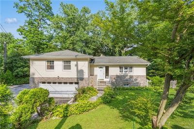 White Plains Single Family Home For Sale: 42 Lincoln Place