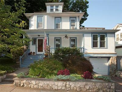 Yonkers Single Family Home For Sale: 6 Boulder Place