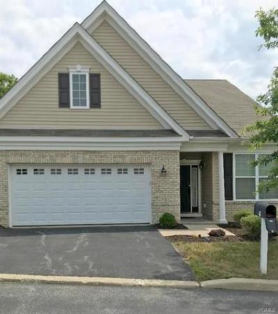 Middletown Single Family Home For Sale: 74 Jasmine Drive