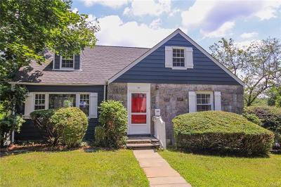 Scarsdale Single Family Home For Sale: 57 Argyle Road