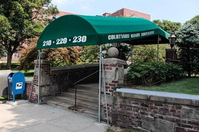 New Rochelle Co-Operative For Sale: 210 Pelham Road #5B