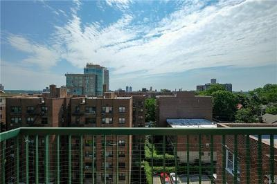Riverdale Condo/Townhouse For Sale: 3220 Fairfield Avenue #PHC
