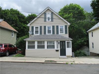 Suffern Single Family Home For Sale: 18 Antrim Avenue