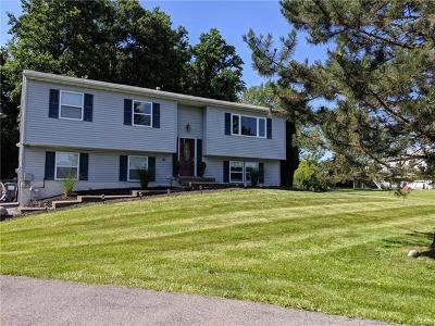 Newburgh Single Family Home For Sale: 402 Plum Court