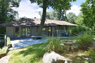 Westchester County Single Family Home For Sale: 1 Deep Hollow Close