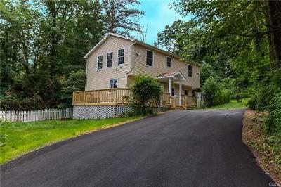 Connecticut Single Family Home For Sale: 259 Lake Shore