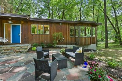 Single Family Home For Sale: 1209 North Ridge Road