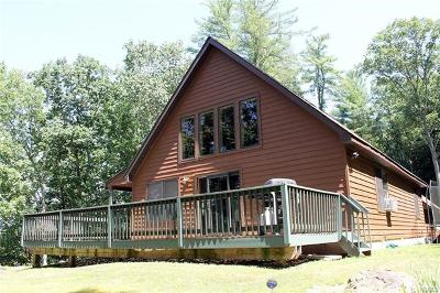 Callicoon Single Family Home For Sale: 9128 State Route 97