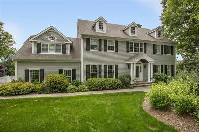 Briarcliff Manor NY Single Family Home For Sale: $1,749,000